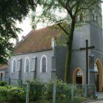 Kościół parafialny w Lipnicy
