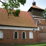 Kościół parafialny w Wielkich Radowiskach