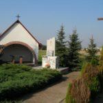 Pomnik w Kurkocinie